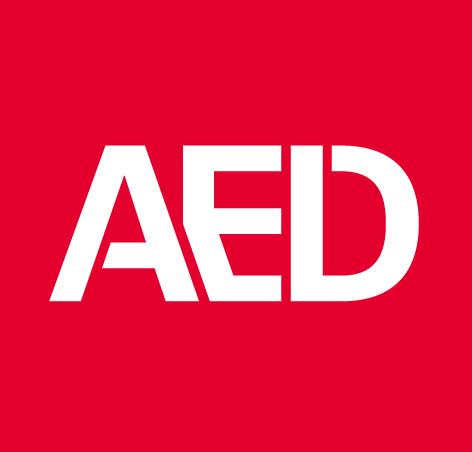 Logo.AED